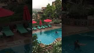 Neemrana Fort palace hotel популярное видео