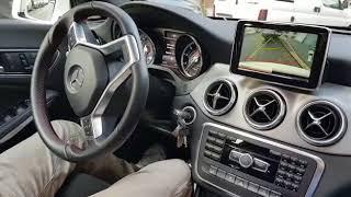 Mercedes Parktronic - Tak Tak