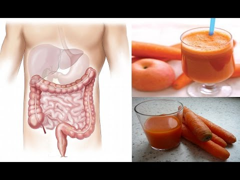 These 2 Kidney And Liver Cleansing Juice Will Help You Improve Organ Circulation