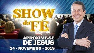 Baixar Show da Fé | Aproxime-se de Cristo | RR Soares