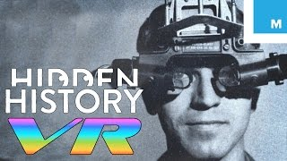 Hidden History of Virtual Reality