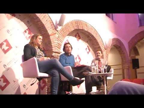 Marpoética: Luisa Castro, Vicente Gallego y Mariano Peyrou I