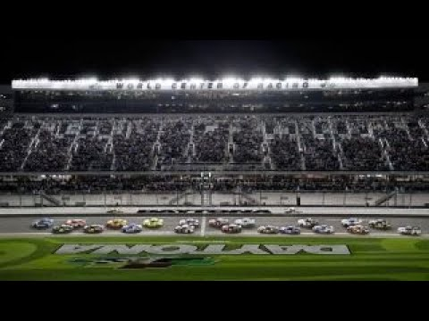 NASCAR team utilizing technology to get an edge