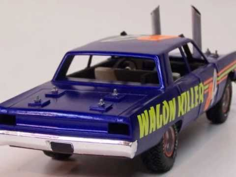 Demolition Derby Models Youtube
