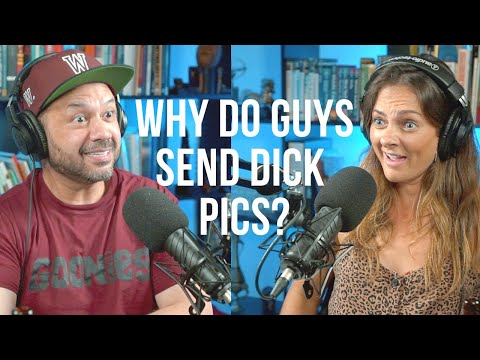 Why Do Guys Send Dick Pics? from YouTube · Duration:  1 minutes