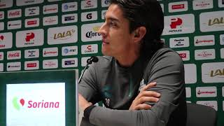 embeded bvideo Rueda de Prensa: Carlos Acevedo - 12 Noviembre