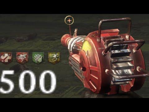 """RAY GUN vs ROUND 500 ZOMBIES """"Call of Duty Zombies"""" Custom Maps Round Skip"""