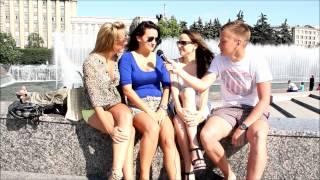 Лето в Санкт-Петербурге.Love Radio