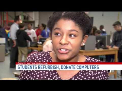 VA Star Program at Forest Park School High