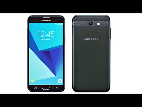 Samsung Galaxy J7 (2017) Release Date , Specifications ...
