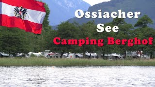 Ossiacher See/Camping Berghof