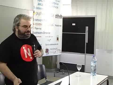 PyConAr 2011   Roberto Alsina   Haciendo trampa: Trucos para programar menos