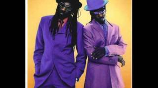 Aswad - Danger in your eyes