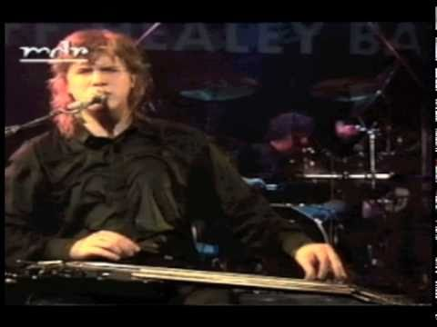 Jeff Healey - Angel Eyes