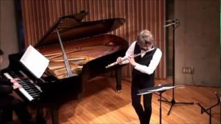 演奏:上野星矢(フルート)&内門卓也(ピアノ) オフィシャルサイト h...