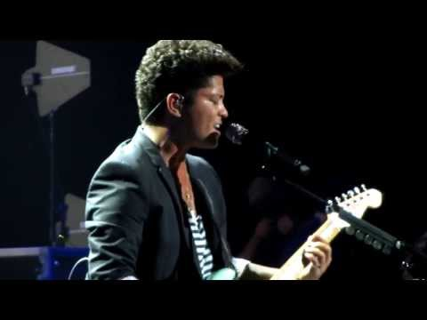 Bruno Mars - Money & Billionaire (Live at Royal Academy of Music in London)