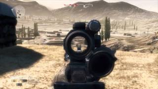 Baixar Operation Flashpoint: Red River | Mission 2 - Meet the neighbors - Part 1