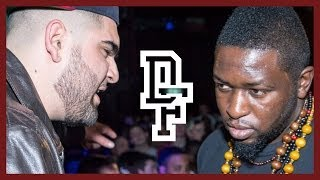 JOKER STARR VS IM | Don