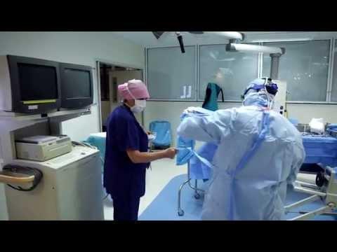 Orthopaedic Surgeon Professor Lawrence Kohan Introduction Video - Sydney, Australia