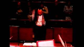 Quinta sinfonía de Tchaikowsky, II movimiento Andante cantabile con alcuna licenza
