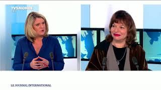 Turquie : la journaliste Miné Kiri-Kanatte témoigne