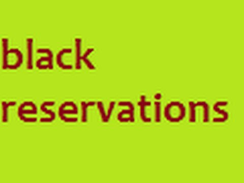 Neely Fuller- Black Communities Are Really Reservations