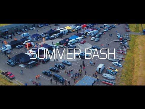 SUMMER BASH 2016 @ Pärnu