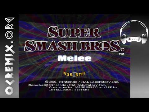 OC ReMix #3068: Super Smash Bros. Melee 'S-Tier' [Final Destination] by Flexstyle & OA