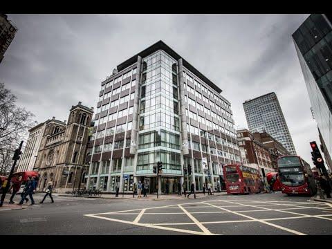محققون يبدؤون تفتيش مكاتب شركة كامبريدج أناليتيكا في لندن  - نشر قبل 7 ساعة