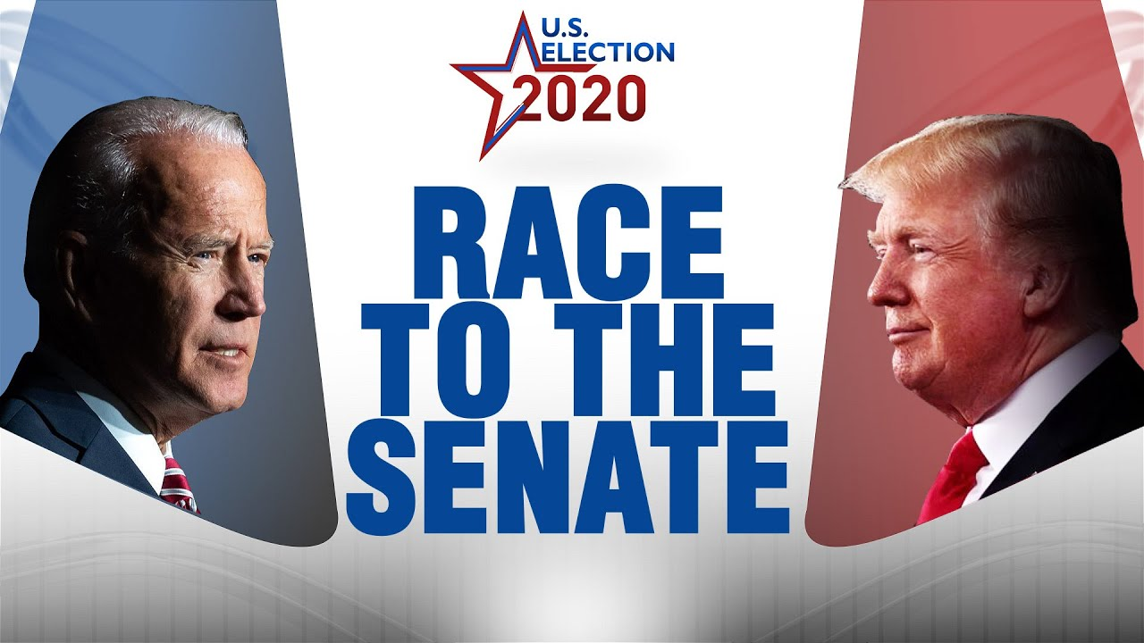 US Election 2020: Will Republicans retain the senate? | World News | WION News
