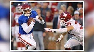 Writer's Block - Big 12 Quarterbacks