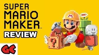 Super Mario Maker | Test // Review