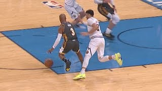 CP3 Got Murray Leaning! Thunder Shock Nuggets! 2019-20 NBA Season