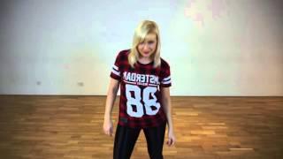 Download Video KARIZMATIK ENTERTAINMENT | Dance Tutorial | Anyway by Chris Brown MP3 3GP MP4