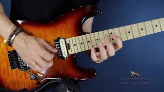 Baixar How to avoid left hand fatique completely - Guitar mastery lesson