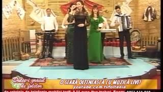 Corina Calin - Sunt sofer si viata imi place LIVE