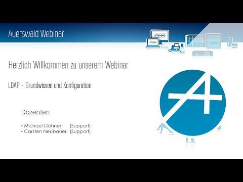 online-seminar:-ldap-grundwissen-und-konfiguration