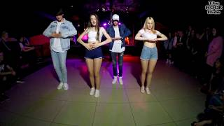 Download Video [GP]K.A.R.D - Hola Hola dance cover by The Pretty Girls & Boys [Ночная KOREA-PARTY(26.08.2017)] MP3 3GP MP4