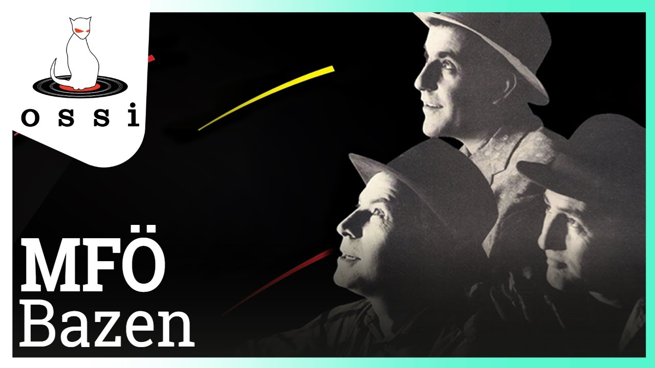 MFÖ - Bazen (Official Audio)
