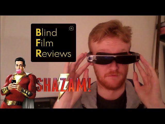 Shazam! - Blind Film Reviews