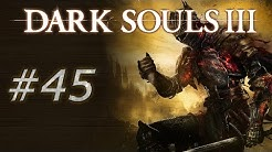 Dark Souls 3 #45 Drachentöter Bogen Live Stream [Live Stream]