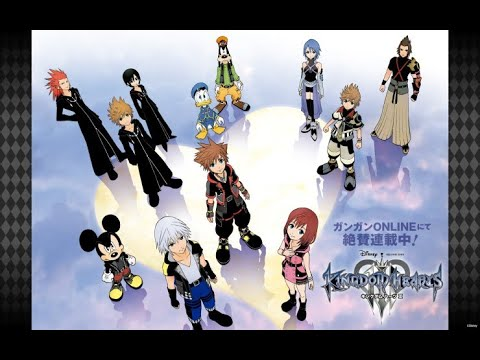 KINGDOM HEARTS 3 ANIME from YouTube · Duration:  4 seconds