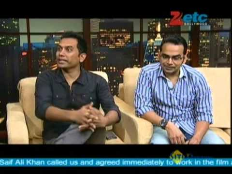 Raj Nidimoru & Krishna DK With Komal Nahta