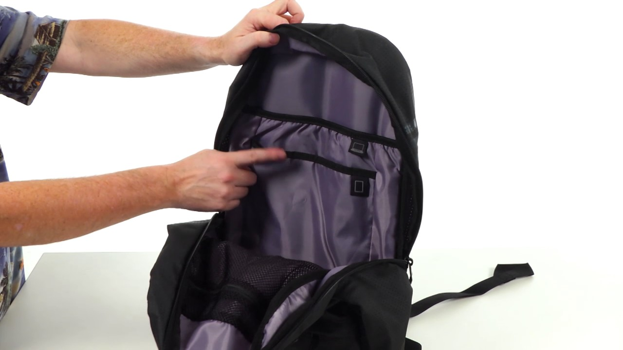 f8c1c01dfca6 adidas Originals National Plus Backpack sKU  8702654 - YouTube