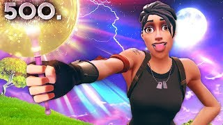 Fortnite Daily Best Moments Ep.500 (Fortnite Battle Royale Funny Moments)
