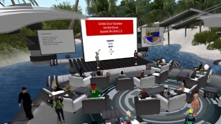 VWBPE 2018 Lecture: Innovative Virtual Libraries: Research & Design