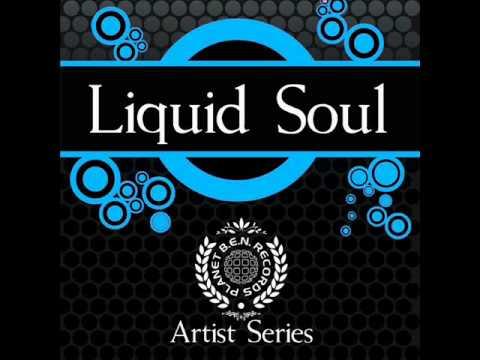 Liquid Soul - Hypnotic Energy