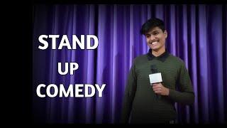 Engineers, School trip & Indian Mom | Stand Up Comedy | Munna Shubham Thakur