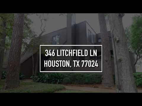 346 Litchfield Ln, Houston, TX 77024