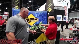 bd diesel 2015 overview at sema   diesel power products